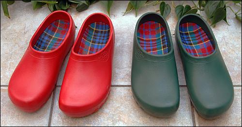 german garden shoes LRGXVKW