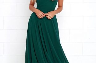 green dresses mythical kind of love dark green maxi dress EQKUPFD