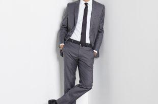 grey suit your rental KGBEVEV
