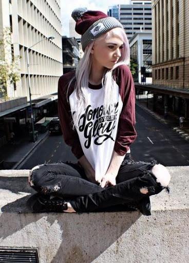 grunge fashion grunge style NQXNPAL
