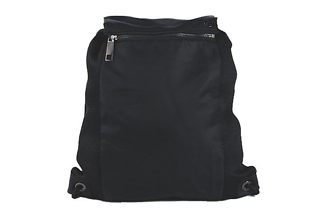 gym bag u201cthis bag isnu0027t too big. i can just throw my water bottle and boxing gloves KSKFDJQ
