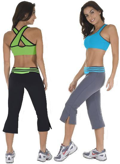 gym clothes for women tips to choose workout clothes for women HIPLBSH