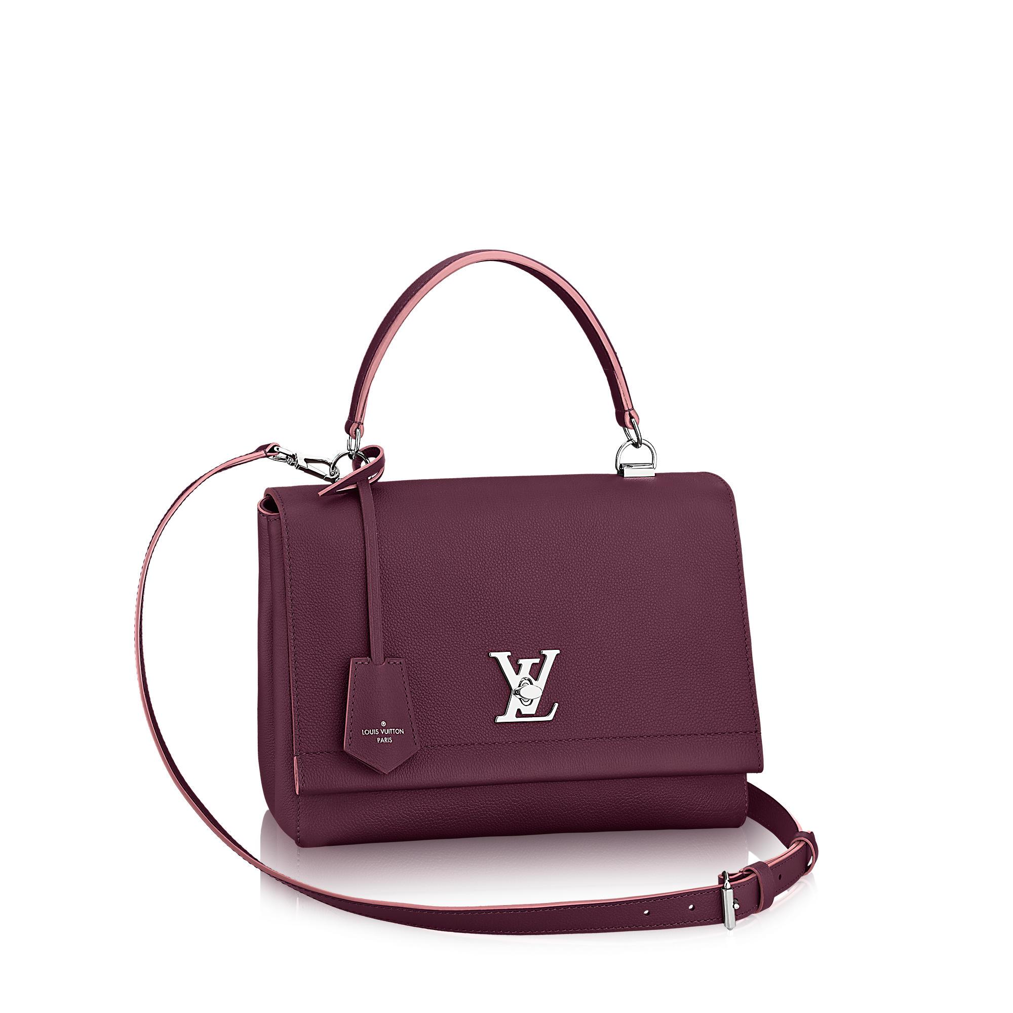 handbags for women lockme ii SGIUMOM