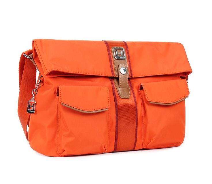 hedgren bags hedgren orange shoulder bag hcch02 QFPMWKP