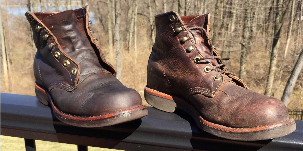 hereu0027s how repair your leather shoes - business insider NOTVKXN