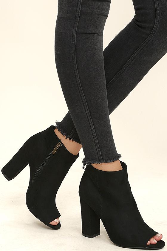 high heel boots quick view SYGNBOJ