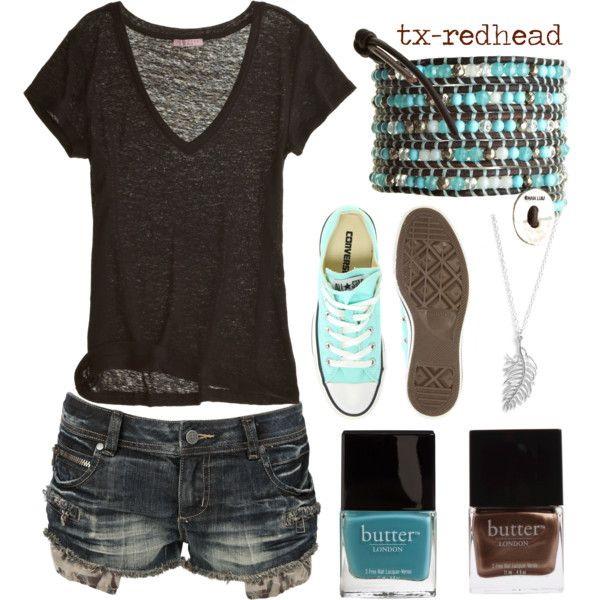 hipster summer outfits - polyvore inspiration (13) ZYRFIJH