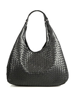 hobo bags bottega veneta - large campana hobo bag WEMHJVK
