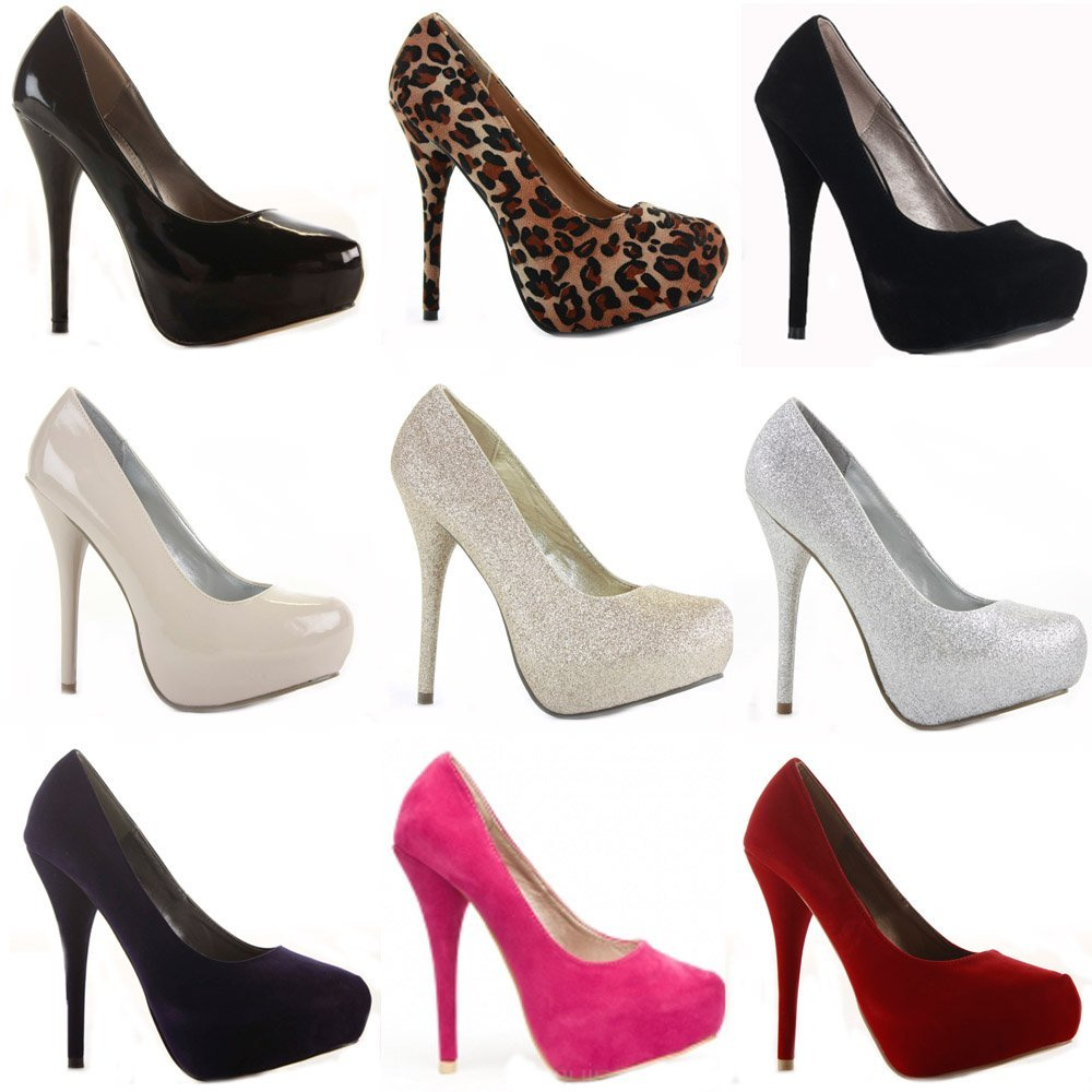 huge variety of shoes for women | udfashion GTOSEKT