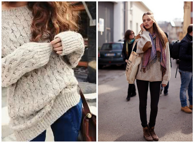 image detail for - oversized sweaters are genius. they combine both a chic  appeal MOXKMZS