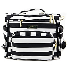 image of ju-ju-be® b.f.f. diaper bag in first lady CWYCZFE