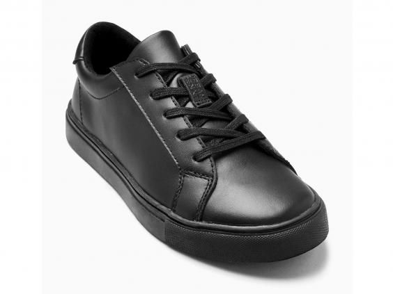 itu0027s no mean feat to make school shoes appear cool, but these do the job JEOVBND