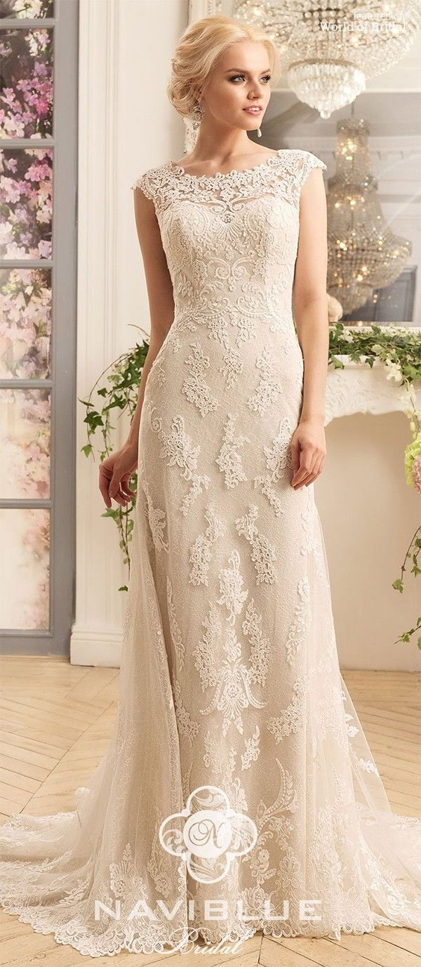 ivory wedding dresses naviblue 2016 wedding dresses QNIVSYX