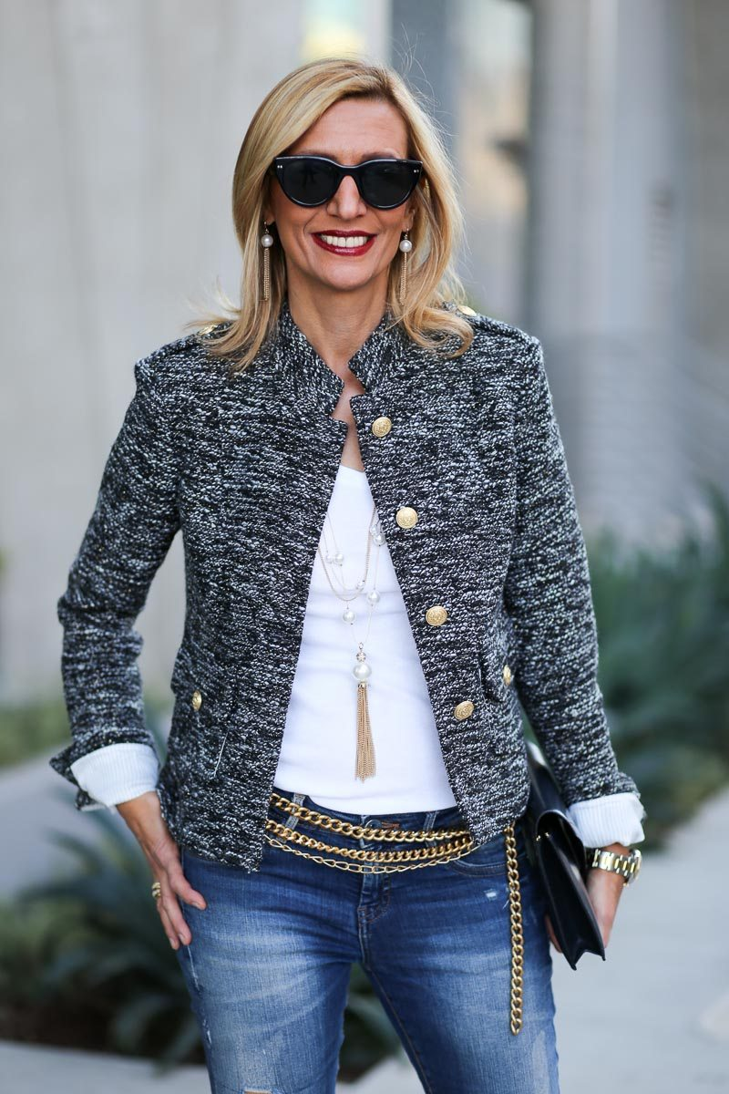 jacket-society-our chanel inspired coco boucle jacket-1352 USIEIOA