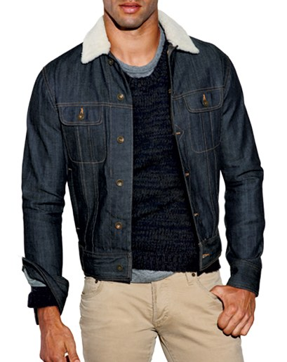 jean jackets get the right denim jacket ...and you won- JRRYAOL