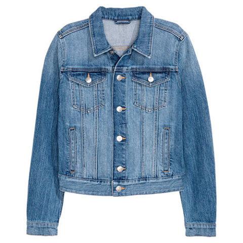 jean jackets hu0026m denim jacket ZYBJRXL