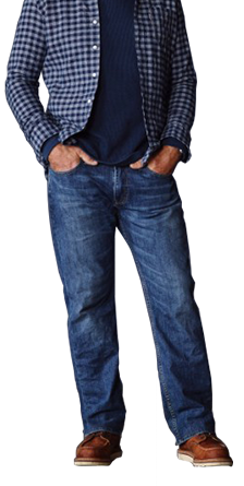 jeans for men details MAIYIFJ