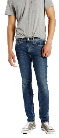 jeans for men skinny fit jeans QXDKNAU