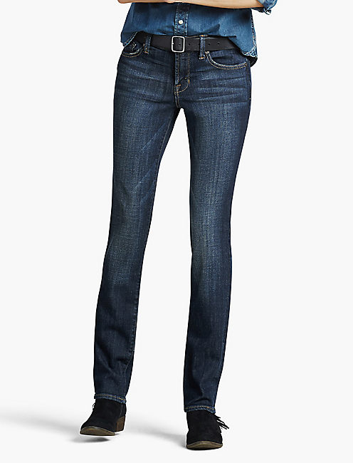 jeans for women lucky sweet straight PRGTGZH