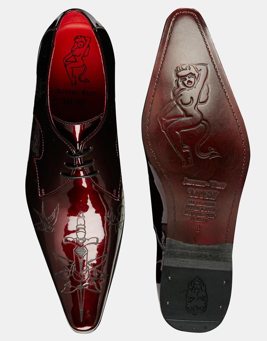 jeffery west shoes gallery QQIDWTJ