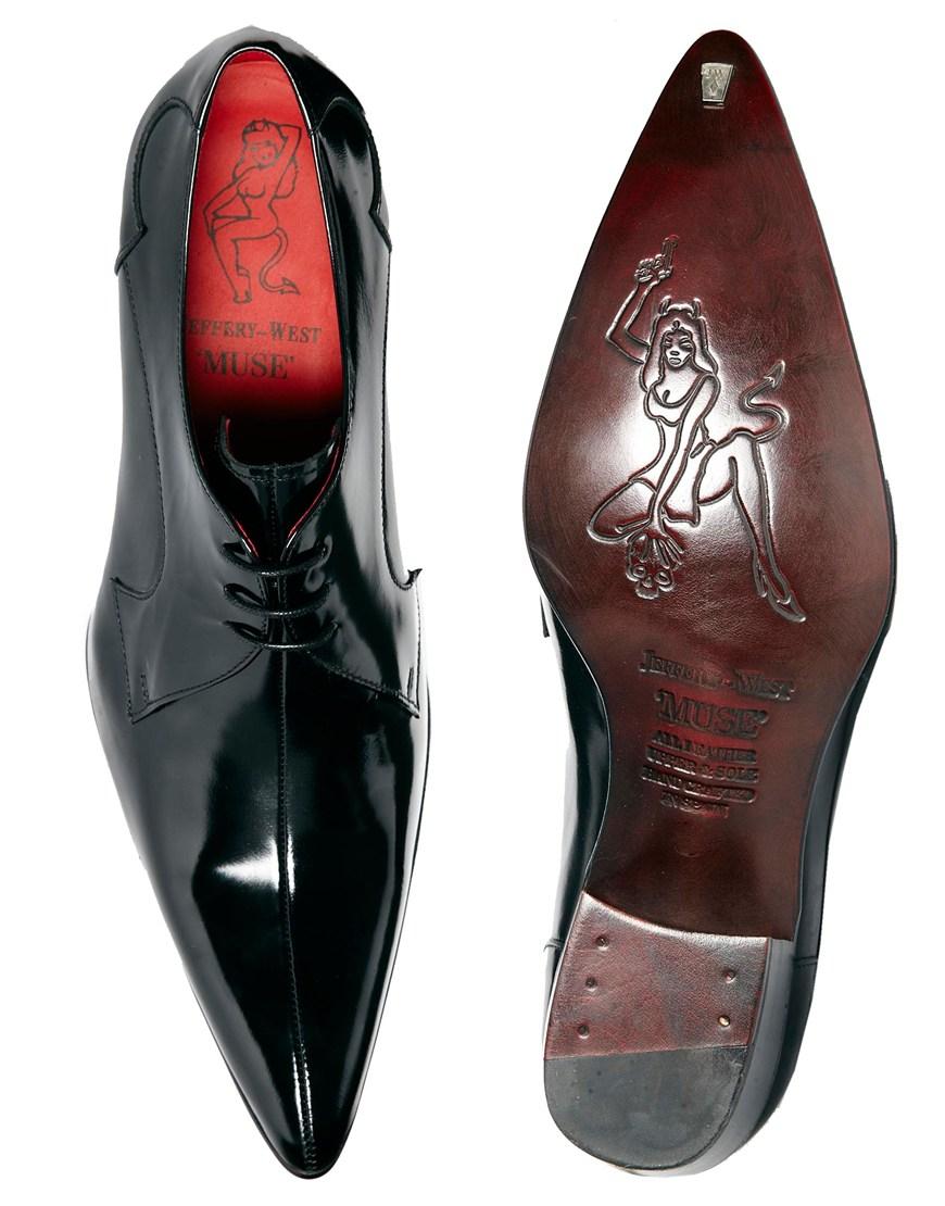 jeffery west shoes gallery WYKBBAK