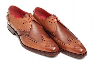 jeffery west shoes mens code dexter cross punch derby brogue LRPRHRJ