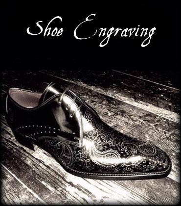 jeffery west shoes shoe engraving XQBYDRW