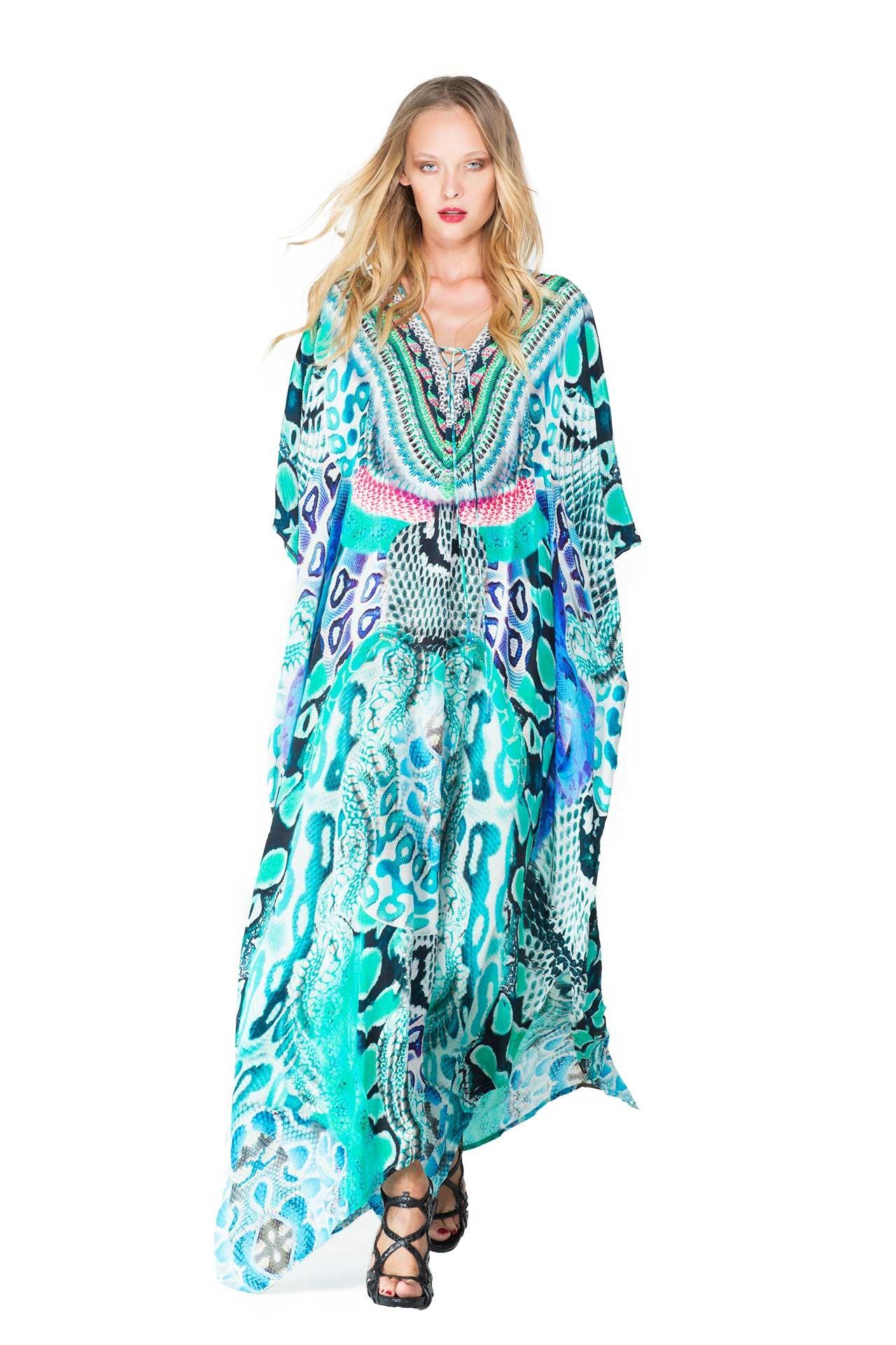 kaftan dresses - designer kaftan dress | dresses shahida parides - shahida  parides FIWDLTK