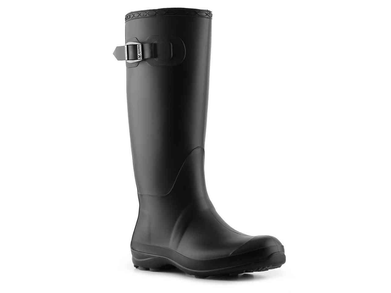 kamik olivia rain boot womenu0027s shoes | dsw ZGFCHUX