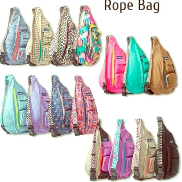 kavu bags iso kavu rope bag.not for sale YQOHTOW