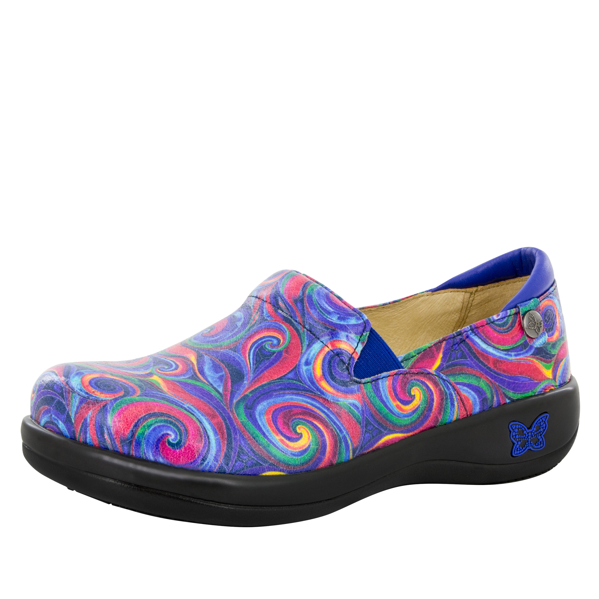 keli swirly goodness professional shoe - alegria shoes - 1 TJLTBNX