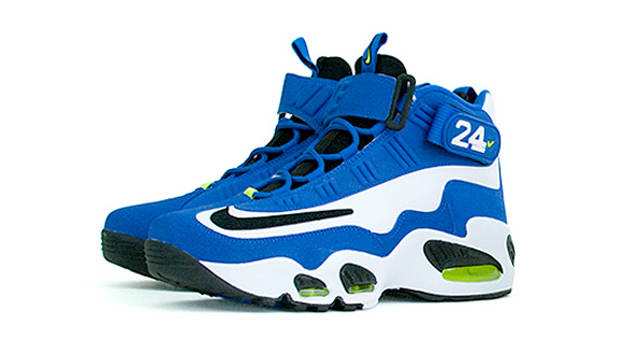 ken griffey jr shoes nextpage--u003e nike air max griffey i MXLMGPU