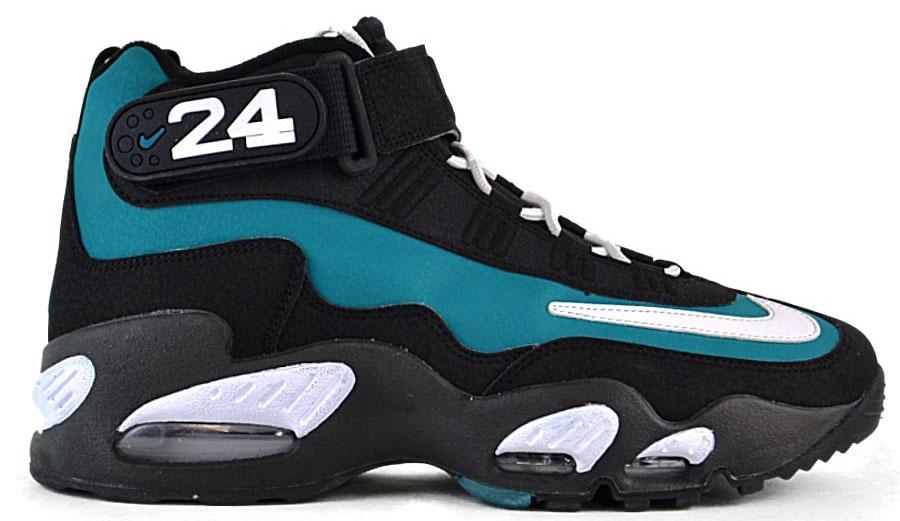 ken griffey jr shoes nike air griffey max 1 OYMSENJ
