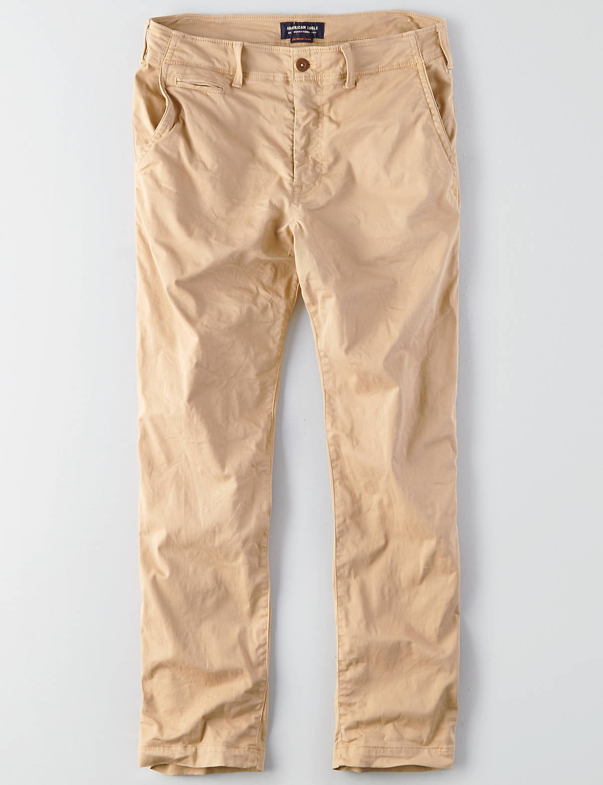 khaki jeans khakis u0026 pants for men | american eagle outfitters YYWWISD