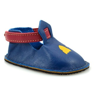 kids shoes child classic with velcro - ocean SCAZFKU