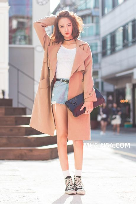 korean fashion autumn fashion #streetfashion, #ootd, #koreanfashion OHMVEGP