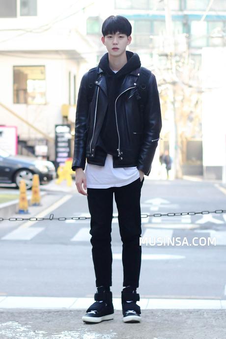korean men fashion korean men street fashion LFNFUGF