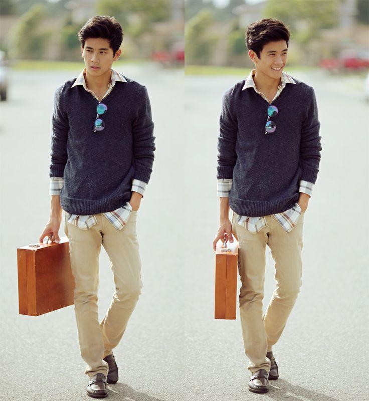 korean men fashion styles-20 outfits inspired by korean men IMYEHLV