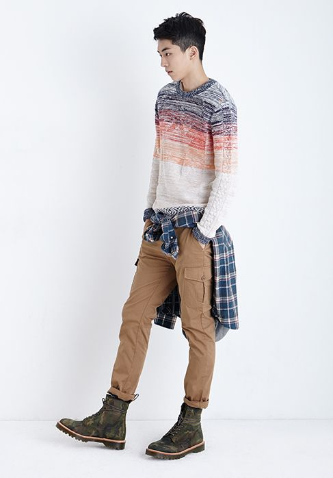 korean men fashion styles-20 outfits inspired by korean men PDYICJB