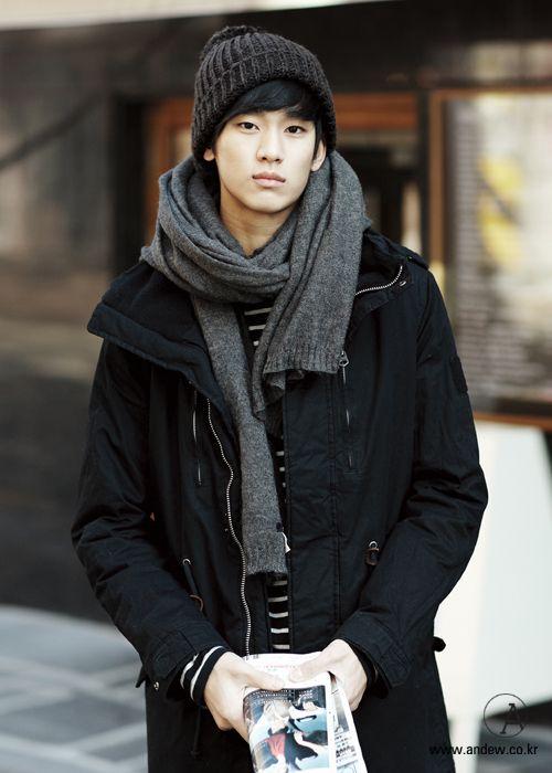 korean men fashion styles-20 outfits inspired by korean men XFVOYCY