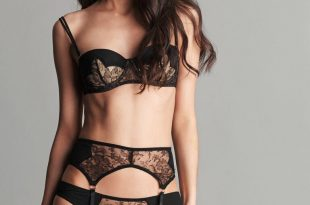 lace lingerie freolic ss16 sophia strapless CFQTVID