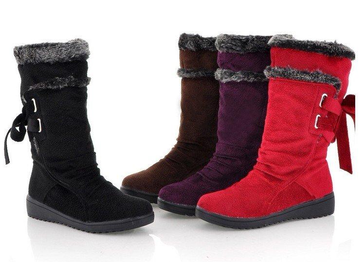 ladies boots fashion boots HROSHLJ