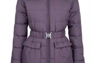 ladies jackets salthill ladies down winter jacket ... FZMHGSQ