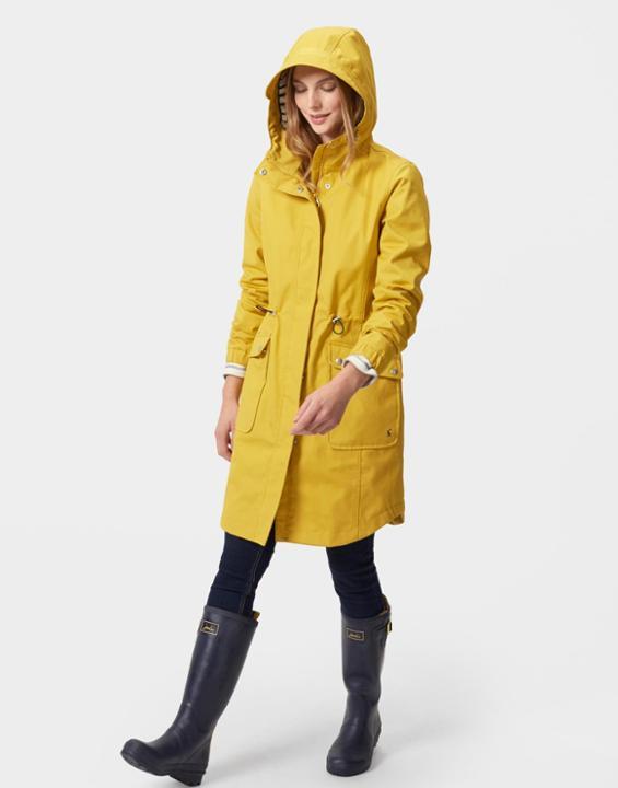ladies raincoats coastline waterproof jacket HNOUZTC