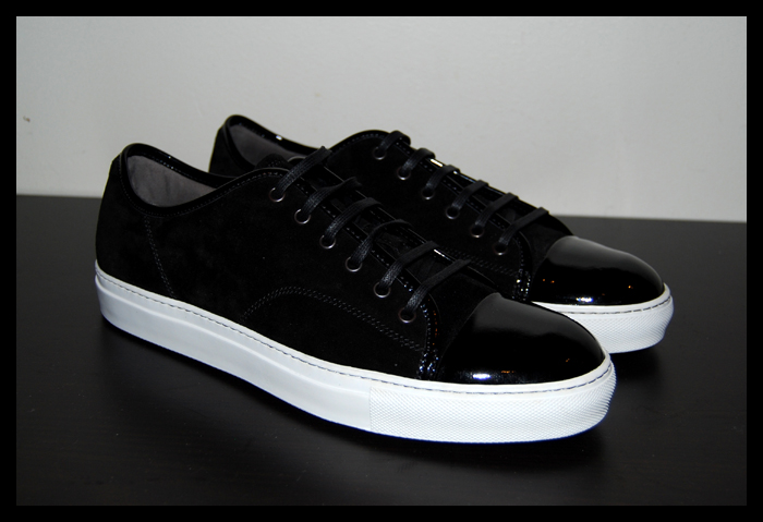 lanvin sneakers welcome to part 3 of the lanvin celebrity sneaker showcase. check out part  1 SQOXVRF