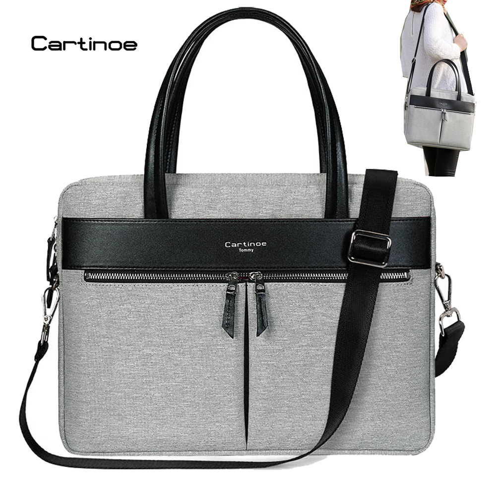 laptop bags for women large capacity laptop bag 15 14 notebook single shoulder messenger bag for  macbook air GKXEZIH
