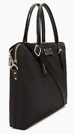 laptop bags for women my next briefcase for work!!! another kate spade classic. AKGDQQG