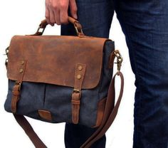 leather bags for men old fashion mens leather satchel men mens leather messenger bag men leather  ipad bag JVKOIRD