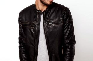 leather jackets for men genuine men leather jacket, genuine men leather jacket suppliers and  manufacturers at alibaba.com FFQBWWO