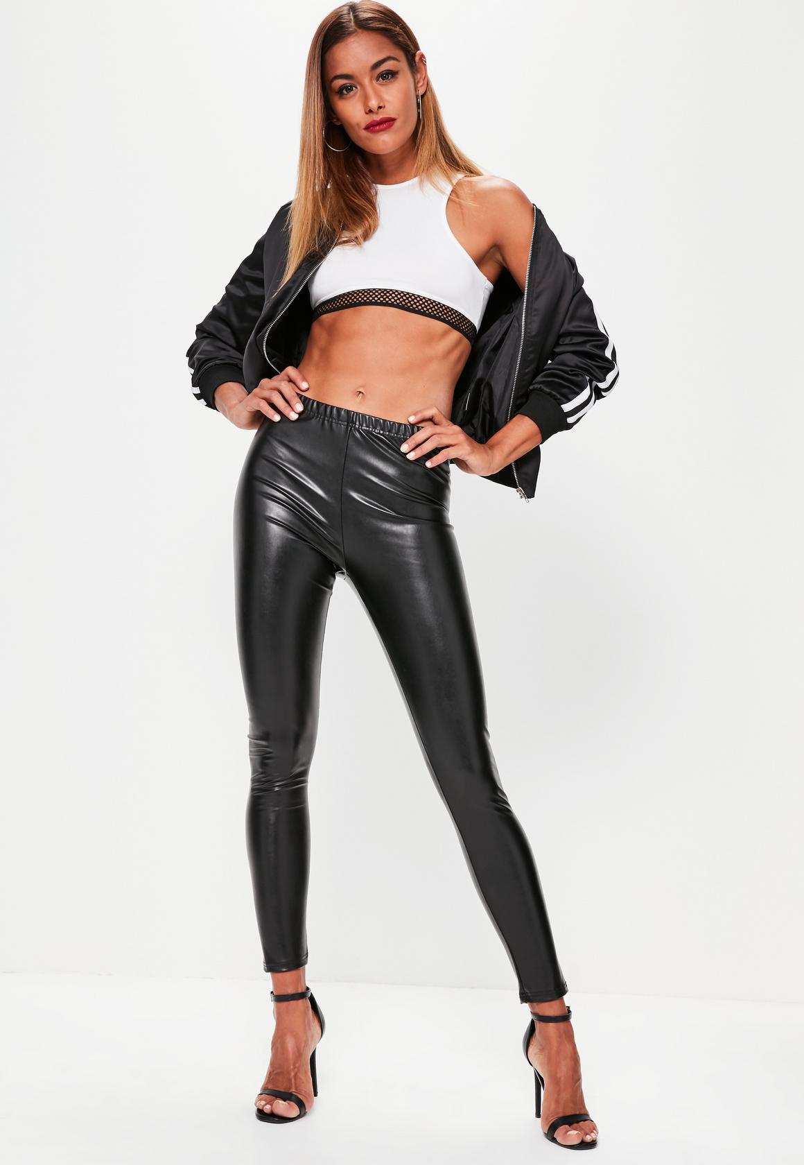 leather leggings previous next VMRTQON